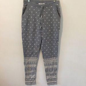 Victoria secret thermal pants